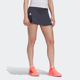 テニス マッチ スカート HEAT. RDY / MA SKR OLYMP H.RDY (ブラック)