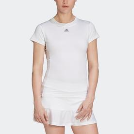 フリーリフト テニス 半袖Tシャツ / Freelift Tennis T-Shirt (ホワイト)