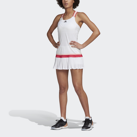 テニス Yドレス HEAT. RDY / Y-DRESS H.RDY (ホワイト)