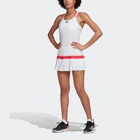 テニス Yドレス HEAT. RDY / Y-DRESS H.RDY【返品不可商品】 (ホワイト)