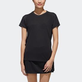 H.RDY W Tシャツ (ブラック)