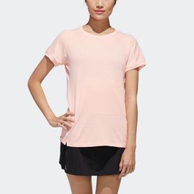 H.RDY W Tシャツ (オレンジ)