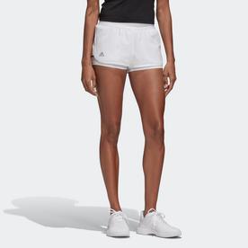 クラブショーツ [Club Shorts] (ホワイト)