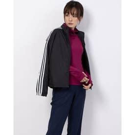 レディース ウインドジャケット WMH3Sウインドジャケット GF6954 (ブラック)