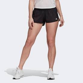 スピード スプリットショーツ / Speed Split Shorts (ブラック)