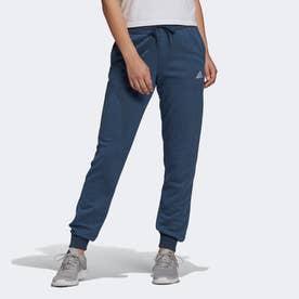 エッセンシャルズ フレンチテリー ロゴ パンツ / Essentials French Terry Logo Pants (ブルー)