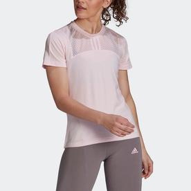 U4U AEROREADY 半袖Tシャツ / U4U AEROREADY Tee (ピンク)