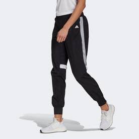 ランニング トラックパンツ / Running Track Pants (ブラック)