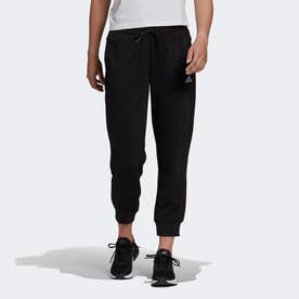 エッセンシャルズ 9分丈パンツ / Essentials 7/8 Pants (ブラック)