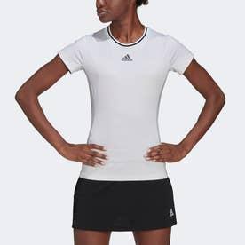 テニス フリーリフト 半袖Tシャツ / Tennis Freelift Tee (ホワイト)