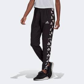 セレブレーション パンツ / Celebration Pants (ブラック)