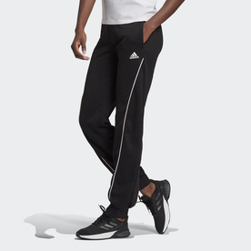 エッセンシャルズ ロゴ パンツ / Essentials Logo Pants (ブラック)