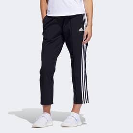3ストライプス 7/8 パンツ / 3-Stripes 7/8 Pants (ブラック)