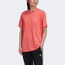 半袖Tシャツ (ピンク)