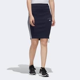 マストハブ スカート / Must Haves Skirt (ブルー)