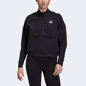 VRCT ウーブン ジャケット / VRCT Woven Jacket (ブラック)
