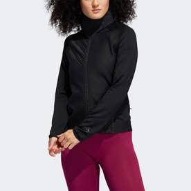 COLD. RDY トレーニングジャケット / COLD. RDY Training Jacket (ブラック)