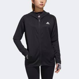 AEROREADY トレーニングジャケット / AEROREADY Training Jacket (ブラック)