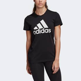 マストハブ バッジ オブ スポーツ 半袖Tシャツ / Must Haves Badge of Sport Tee (ブラック)