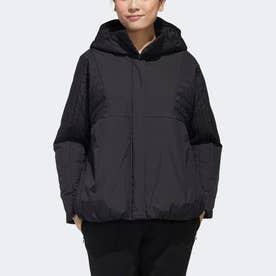 STL ショートジャケット / STL Short Jacket (ブラック)