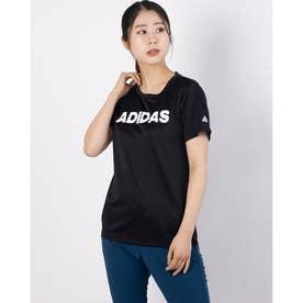 レディース 半袖機能Tシャツ WMHCAPLINTシャツ FM5312 (ブラック)