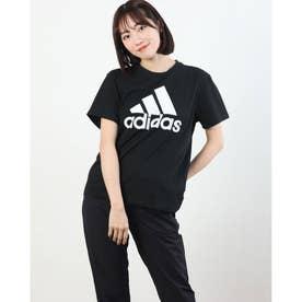 レディース 半袖Tシャツ WESSBLBFTシャツ GL0781 (ブラック)