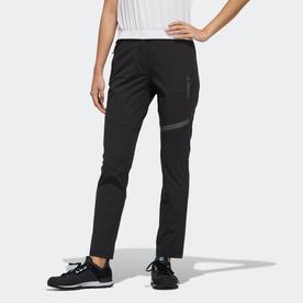 テレックス ウーブンパンツ / Terrex Woven Pants (ブラック)