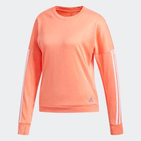 レスポンス 長袖シャツ / Response Long Sleeve Shirt (オレンジ)