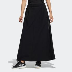 テック スカート / Tech Skirt (ブラック)