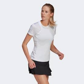 クラブ テニス 半袖Tシャツ / Club Tennis Tee (ホワイト)
