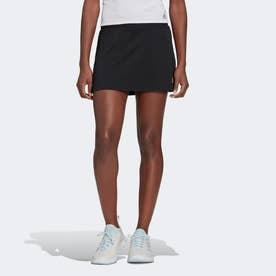クラブ テニススカート / Club Tennis Skirt (ブラック)