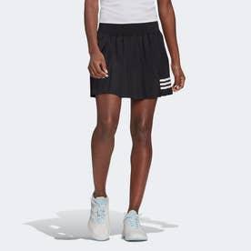 クラブ テニス プリーツスカート / Club Tennis Pleated Skirt (ブラック)