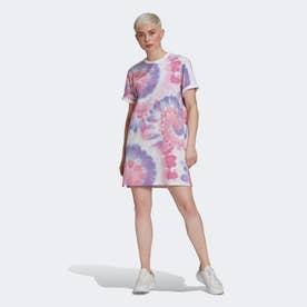 TEE DRESS (マルチカラー)