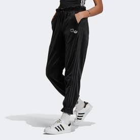 TRACK PANTS (ブラック)