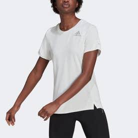 HEAT. RDY 半袖ランニングTシャツ (ホワイト)