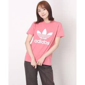 TREFOIL T-SHIRTS WOMENS GN2896 GN2899 GN2907 (ピンク)