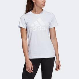 マストハブ バッジ オブ スポーツ 半袖Tシャツ / Must Haves Badge of Sport Tee (ブルー)