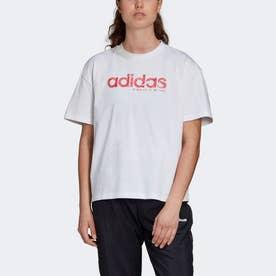 グラフィック Tシャツ / Graphic Tee (ホワイト)