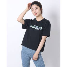 グラフィック Tシャツ / Graphic Tee (ブラック)