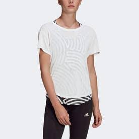 東京ラン 半袖Tシャツ / Tokyo Run Tee (ホワイト)