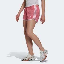 マラソン 20 ショーツ / Marathon 20 Shorts (ピンク)