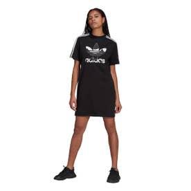 TEE DRESS (BLACK)