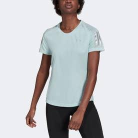 W OTR Tシャツ (グリーン)