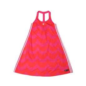 TANK DRESS (RED)