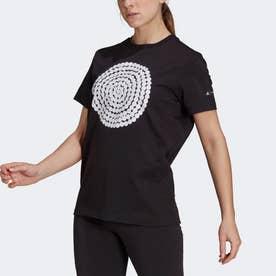スポーツウェア マリメッコ グラフィックTシャツ (ブラック)
