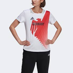 チームドイツ HEAT. RDY Tシャツ / Team Germany HEAT. RDY Tee