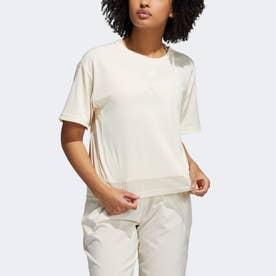 トレーニング HEAT. RDY メッシュ半袖Tシャツ (ホワイト)