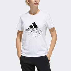 ストリート グラフィック 半袖Tシャツ / Street Graphic Tee (ホワイト)