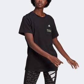 バッジ オブ スポーツ 半袖ポケットTシャツ / Badge of Sport Pocket Tee (ブラック)