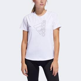 バッジ オブ スポーツ 半袖Tシャツ / Badge of Sport Tee (ホワイト)